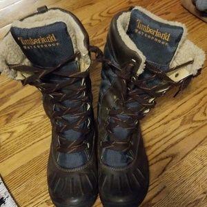 Timberland waterproof Winter Boots